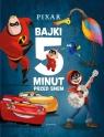 Pixar Bajki 5 minut przed snem