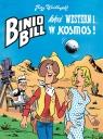 Binio Bill kręci western i... w kosmos!