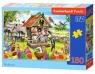 Puzzle 180: Birdhouse