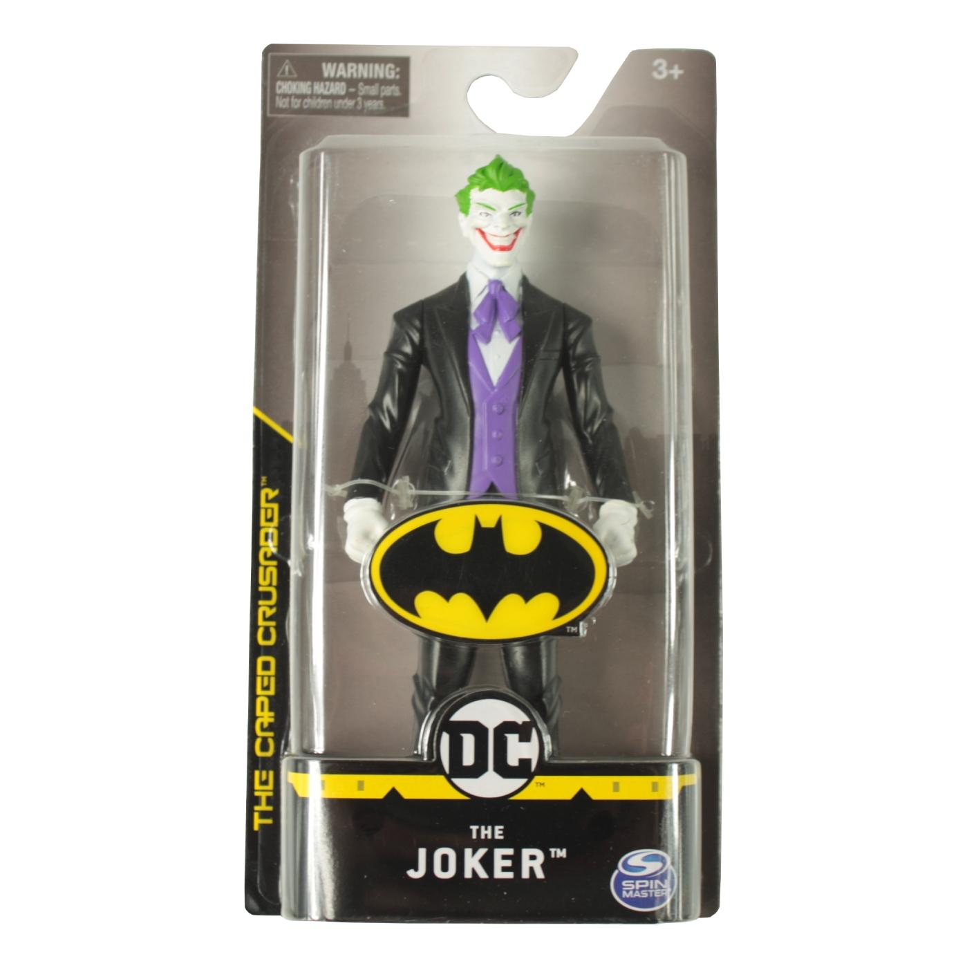 Figurka 15 cm z serii Batman - The Joker (6055412/20125468)