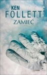 Zamieć  Follett Ken