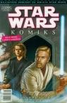 Star Wars Komiks 8/2009 Windu Mace, Calrissian Lando