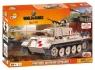 Cobi: World of Tanks. Powstańczy czołg Panther - 3030