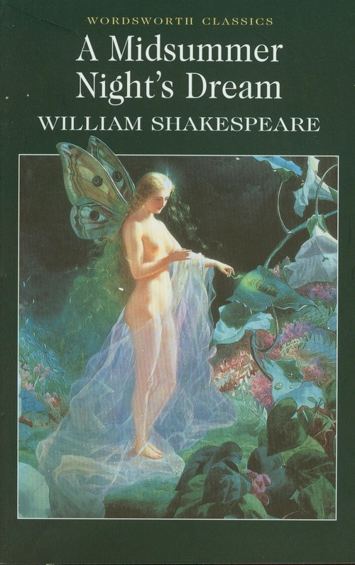 A Midsummer Nights Dream Shakespeare William