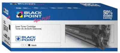Toner alternatywny Black Point Q6511A - czarny (LBPPH11A)
