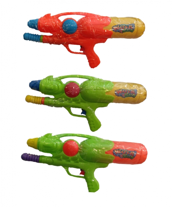 Pistolet na wodę MIX (FD015866)