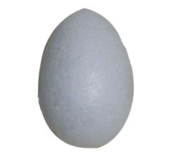 Jajko styropianowe 180 mm