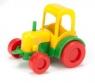 Kid Cars - traktor MIX (60000)