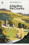 A Month in the Country Carr J.L.