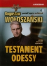Testament Odessy 	 (Audiobook)