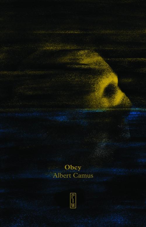 Obcy Camus Albert