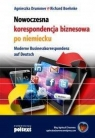 Nowoczesna korespondencja biznesowa po niemiecku
