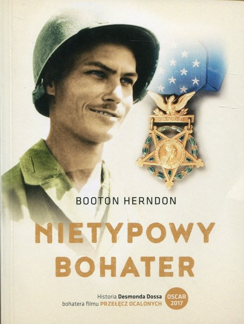 Nietypowy bohater Herndon Booton