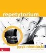 Język niemiecki Repetytorium Matura + CD