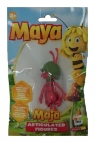 Pszczółka Maja figurka w saszetce Mały mrówka