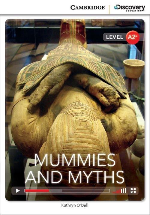Mummies and Myths O'Dell Kathryn