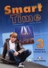 Smart Time 3 Workbook & Grammar Book