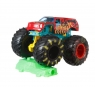 Hot Wheels Monster Truck: Pojazd 1:64 - Dem Derby (FYJ44/GBT63)