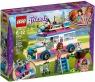 Lego Friends: Furgonetka Olivii (41333)