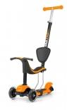 Hulajnoga Scooter Little Star - Pomarańczowa (24309)od 2 lat