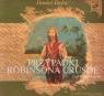 Przypadki Robinsona Crusoe  (Audiobook) Defoe Daniel
