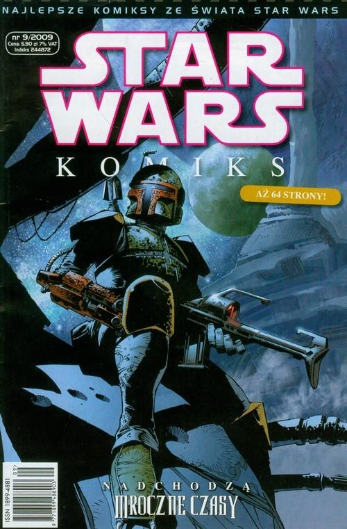 Star Wars Komiks 9/2009