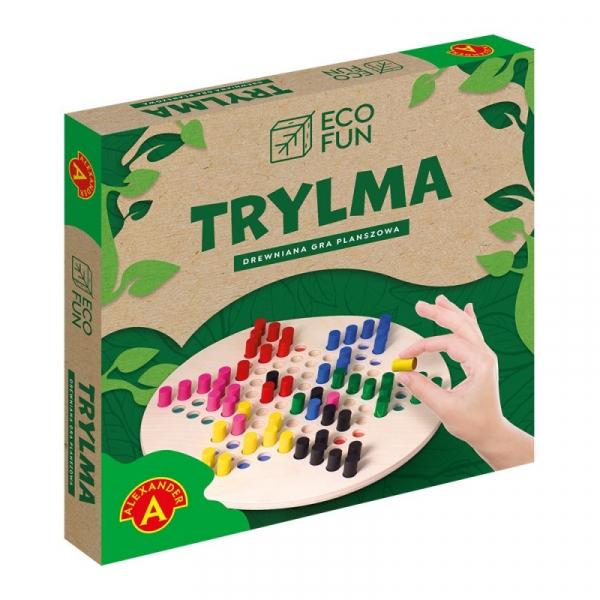 Gra Eco Fun - Trylma (25309)