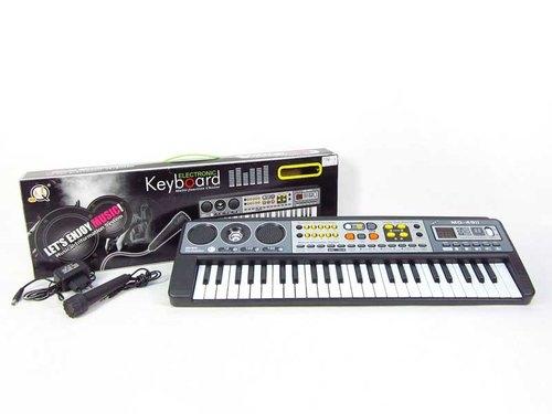Keyboard 49 klawiszy