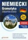 Niemiecki Gramatyka Praktyczne repetytorium z ćwiczeniami dla początkujących i średnio zaawansowanych