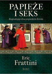 Papieże i seks Frattini Eric