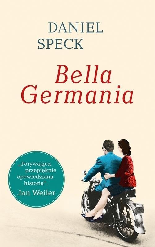 Bella Germania Speck Daniel