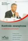 Kontrole zewnętrzne w sektorze publicznym