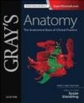 Gray's Anatomy Susan Standring