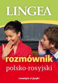 Rozmównik polsko-rosyjski - książka