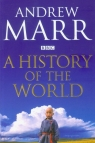 History of the World Marr Andrew