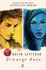 Pewnego dnia Levithan David