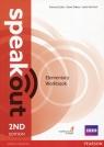 Speakout Elementary Workbook no key