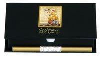 Notes i długopis Gustaw Klimt w pudełku