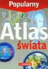 Atlas świata popularny