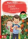 Już czytam sylabami. Dzień Dziecka i inne opowiadania Malicka Magda