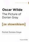 The Picture of Dorian Gray/ Portret Doriana Graya z podręcznym słownikiem Wilde Oscar