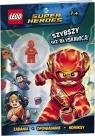LEGO DC Comics Szybszy niż błyskawica! (LNC-454)