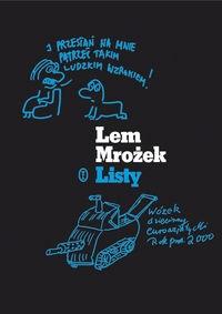 Listy Mrożek Sławomir, Lem Stanisław