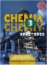 Chemia T.3 Matura 2002-2022 zbiór zadań wraz z odpowiedziami