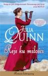 Rejs ku miłości Quinn Julia
