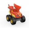 Blaze i Megamaszyny: Metalowy pojazd - Falcon Blaze (CGF20/DYN29)