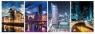 Brulion B5/120K kratka City Lights (5szt)