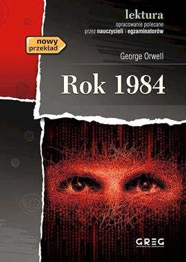 Rok 1984 George Orwell