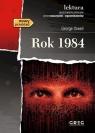 Rok 1984 wydanie z opracowaniem i streszczeniem George Orwell