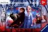 Frozen 2 - Puzzle 2x 12 elem